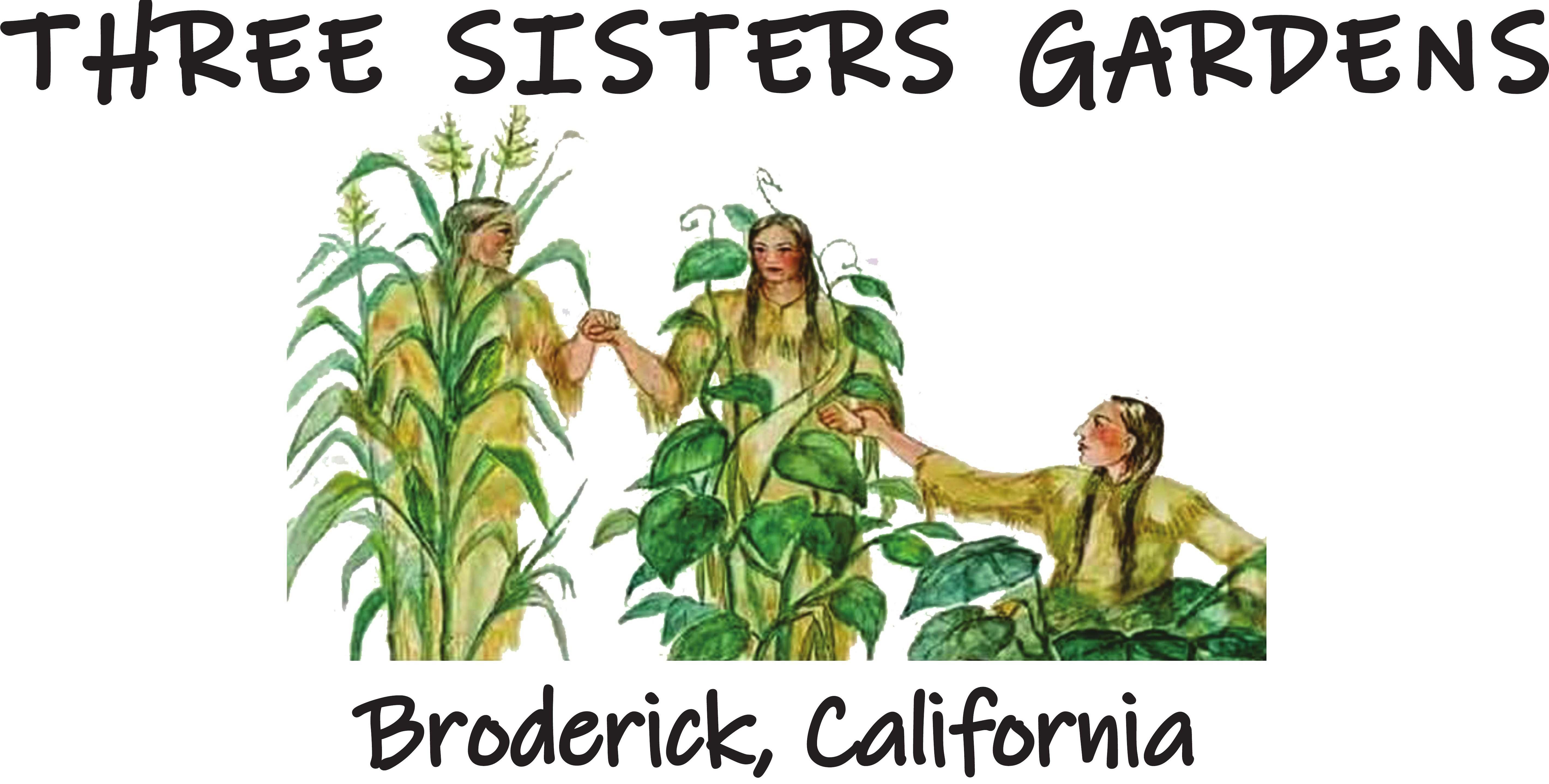 Three Sisters Gardens